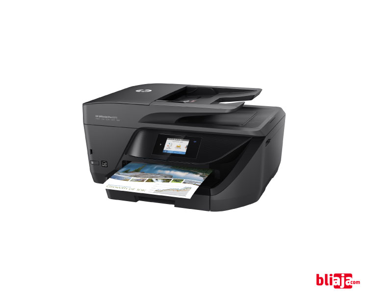 HP Officejet 6970 All in One Printer