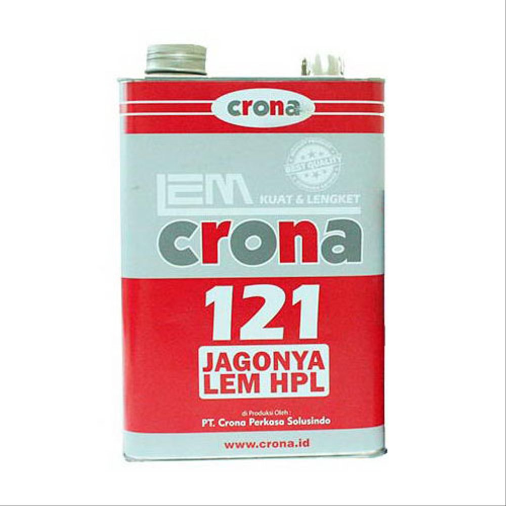 Crona 121 - 600gr Lem HPL