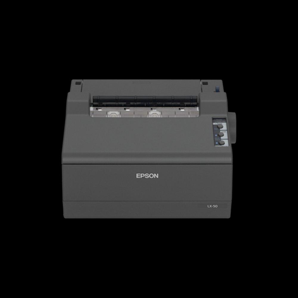 Epson LX-50 SERIAL IMPACT DOT MATRIX PRINTER