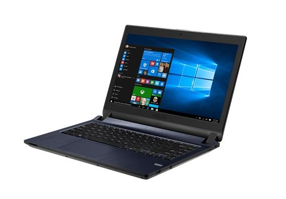 Asus Notebook P1440UA