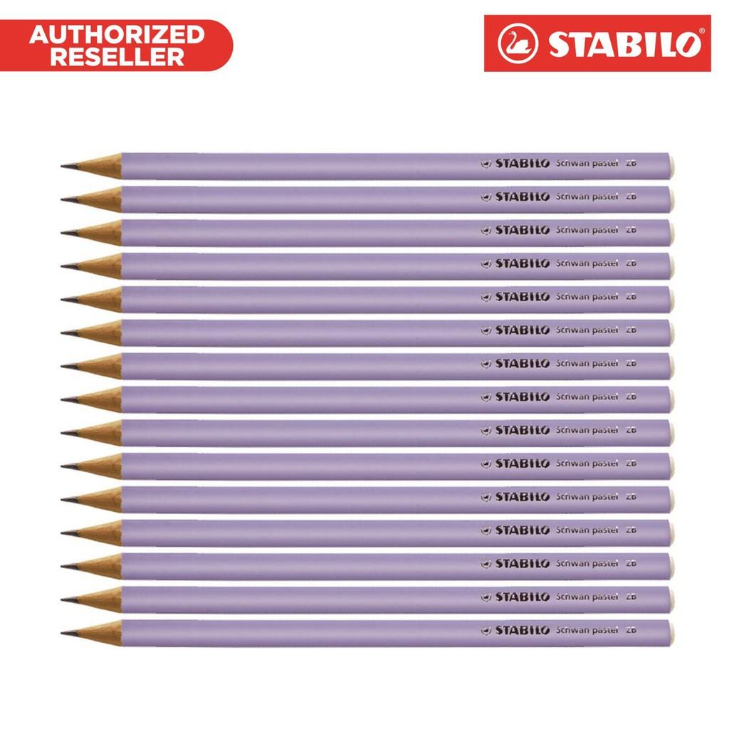 Stabilo Schwan Pencil Pastel Lilac