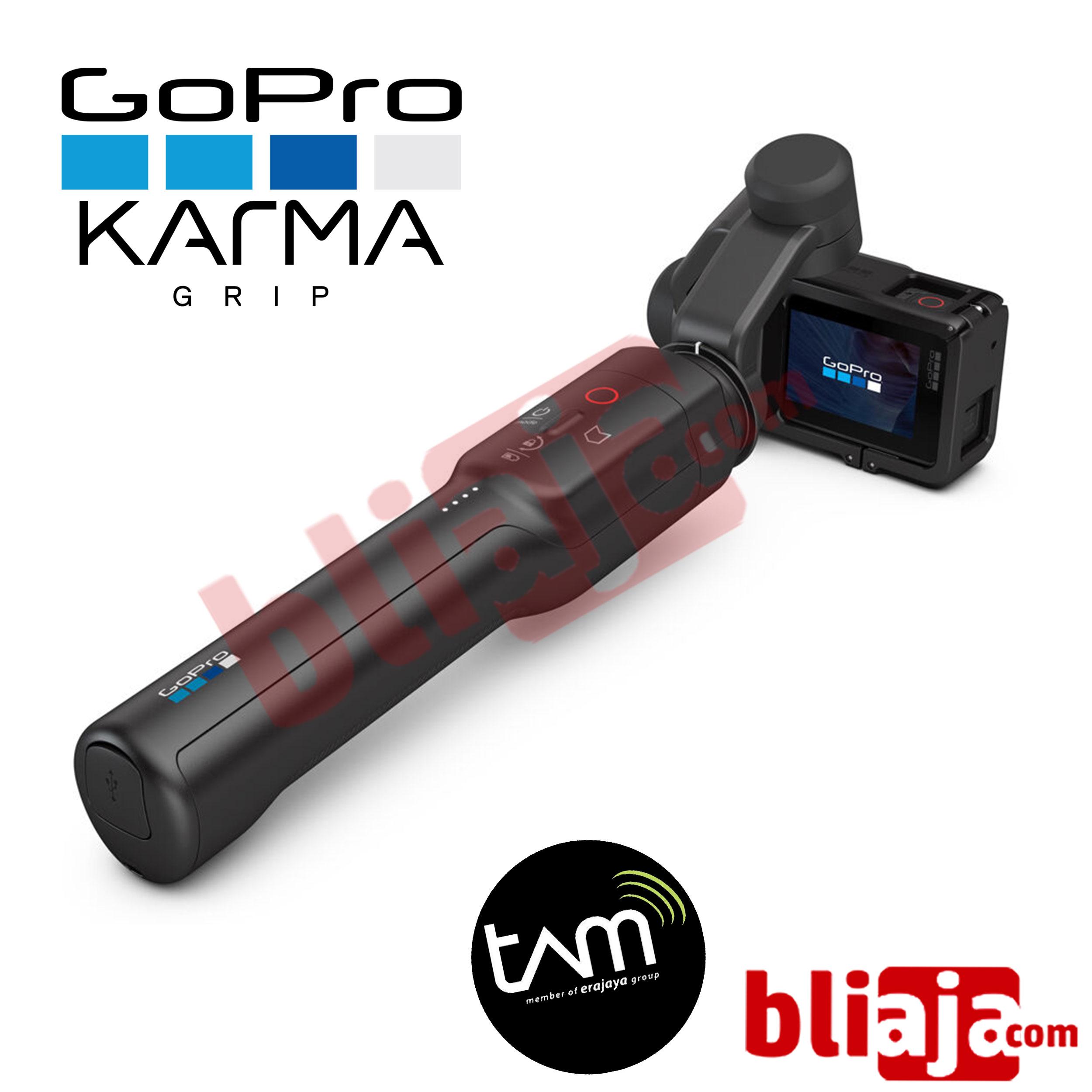 KARMA Grip for GoPro HERO5 Black (English/French/Italian)