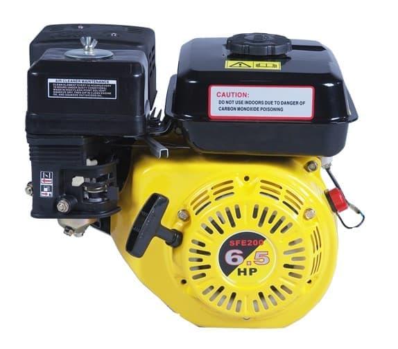 Firman 6.5 HP - SFE 200 FI Mesin Penggerak / Engine Bensin