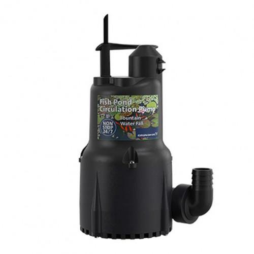 Grundfos KPC 24/7 210 Pompa Air Celup Non Otomatis