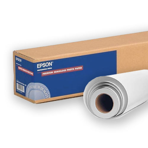Epson Semigloss Photo Paper 17in 195gsm