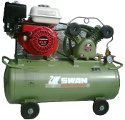 Swan 1/2 HP - Honda 5.5HP GP Compressor Udara Belt Engine