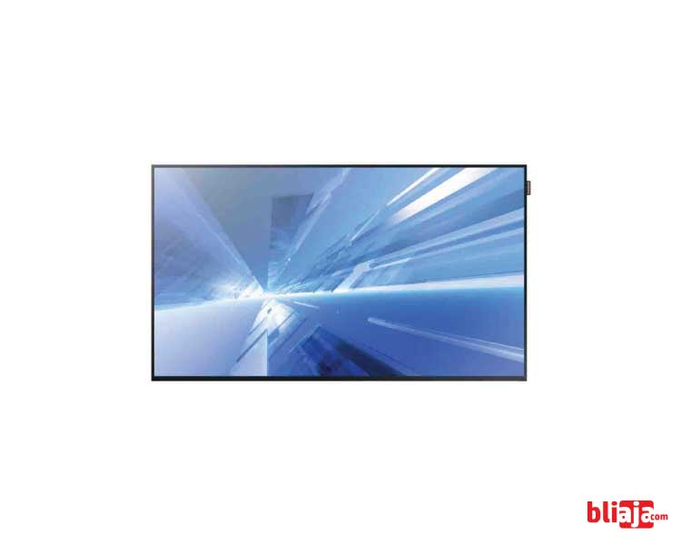 Samsung Smart Signage DB55E 16/7 DISPLAY with SOC