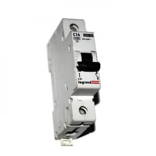 Legrand 20A Circuit Breaker / MCB