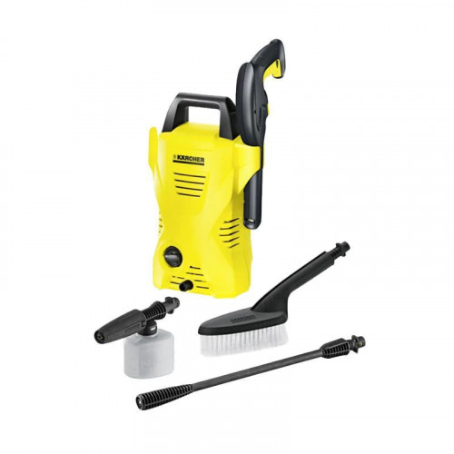 Karcher K2 Basic + Car-Kit High Pressure Cleaner Listrik 900 Watt Bundling