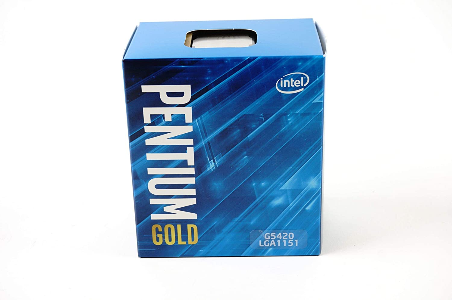 Intel Core G5420 Coffee lake