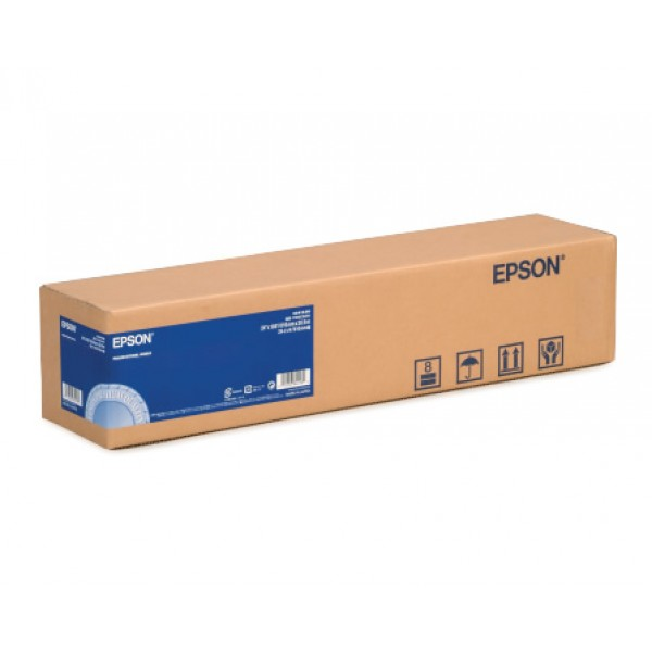 Epson Single Weight Matte Paper Roll 17in