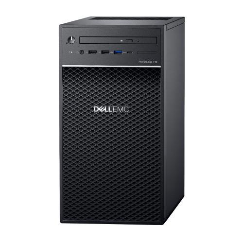 Dell T40 Xeon E-2224G 8GB 1TB SATA PowerEdge