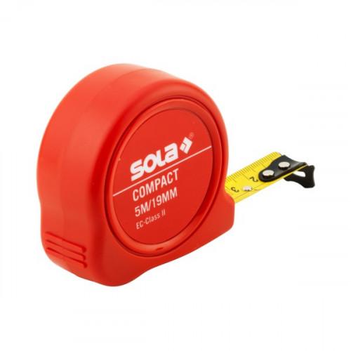 Sola Compact CO 5 Metrik Rol Meter