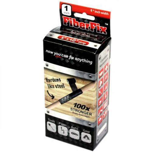Fiberfix Original Repair Wrap - 4 Inch Singlepack Pita Perekat Serba Guna