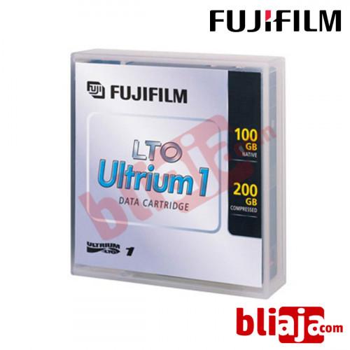 FujiFilm LTO FB UL-1 100 GB