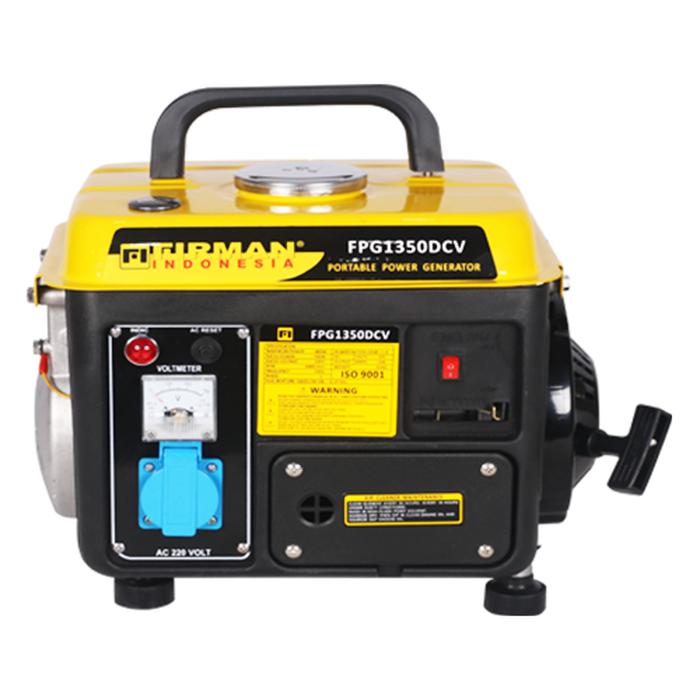 Firman FPG1350DCV Genset Portable (Generator Set)