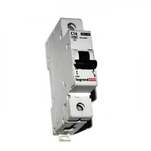 Legrand 16A Circuit Breaker / MCB