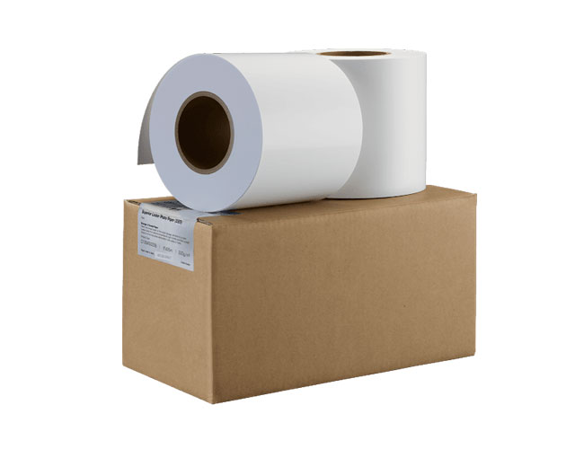 Epson EP Media Glossy Paper Roll 6in