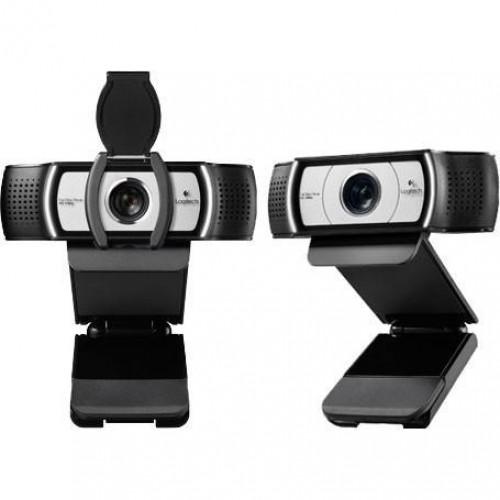 Logitech C930e HD Pro ( Carl Zeiss Lens )