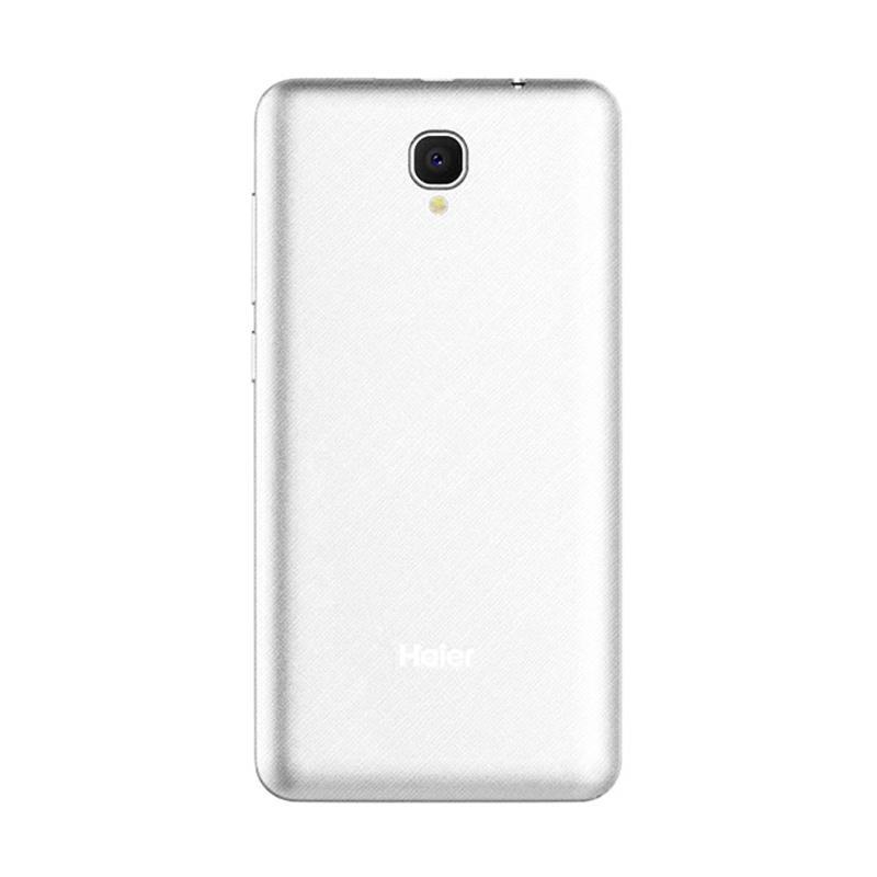 HAIER SMARTPHONE G51 WHITE