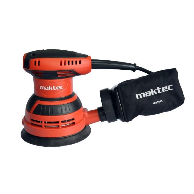 Maktec MT924 Mesin Amplas Excentric