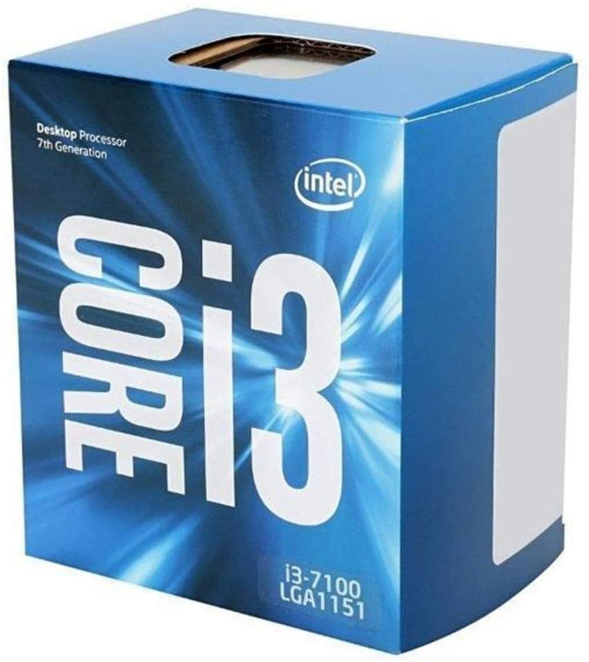 Intel Core i3 7100 Kaby Lake