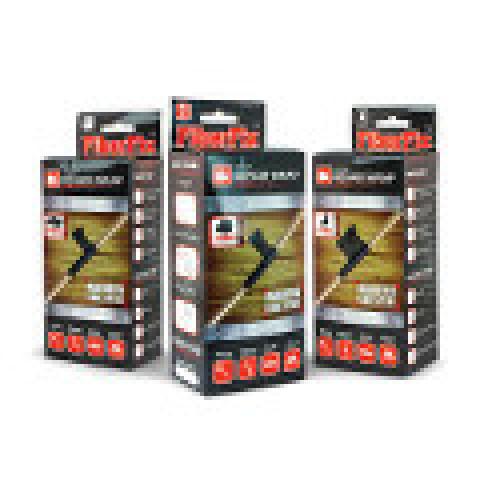 Fiberfix Originial Repair Wrap - 1 , 2 , 4 Inch - 3 Pack Pita Perekat Serba Guna