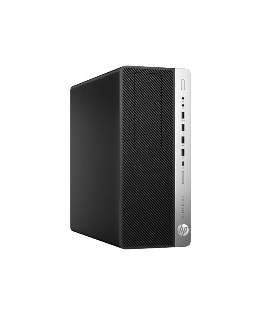 HP EliteDesk 800 G4 Tower Business PC