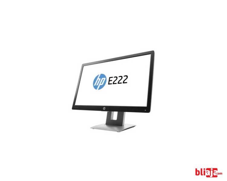 HP E222 LED 21.5in