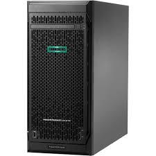 HEP-HPE ProLiant ML110 Gen10 Intel Xeon-B 3204 6-Core
