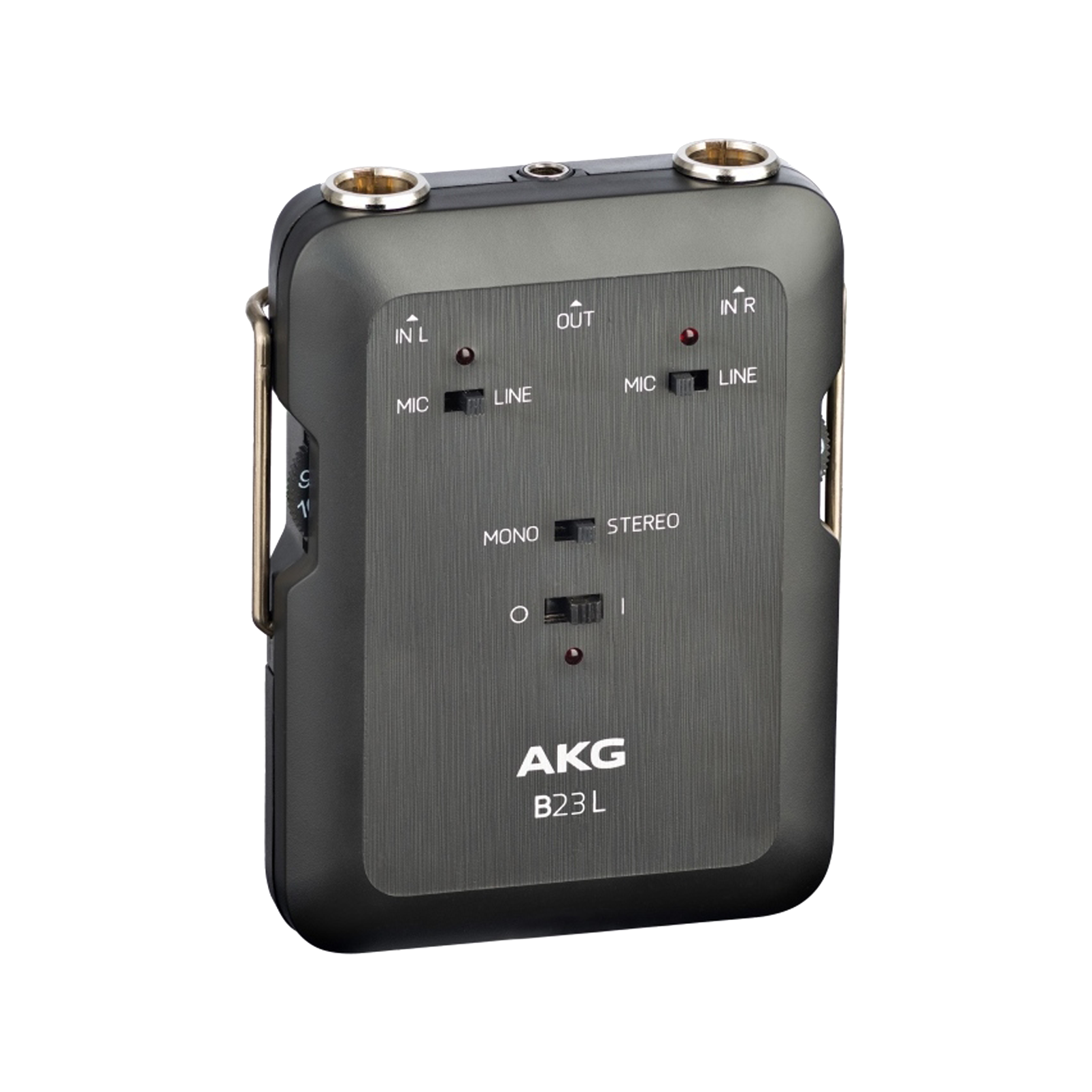 AKG - Wired Mics - B23 L