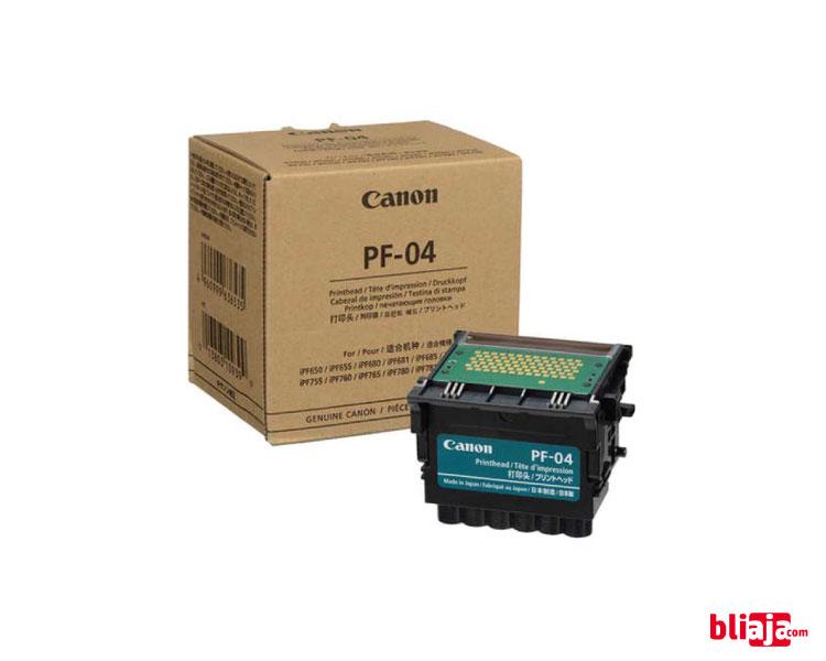 Canon Printhead IPF 671 & 771
