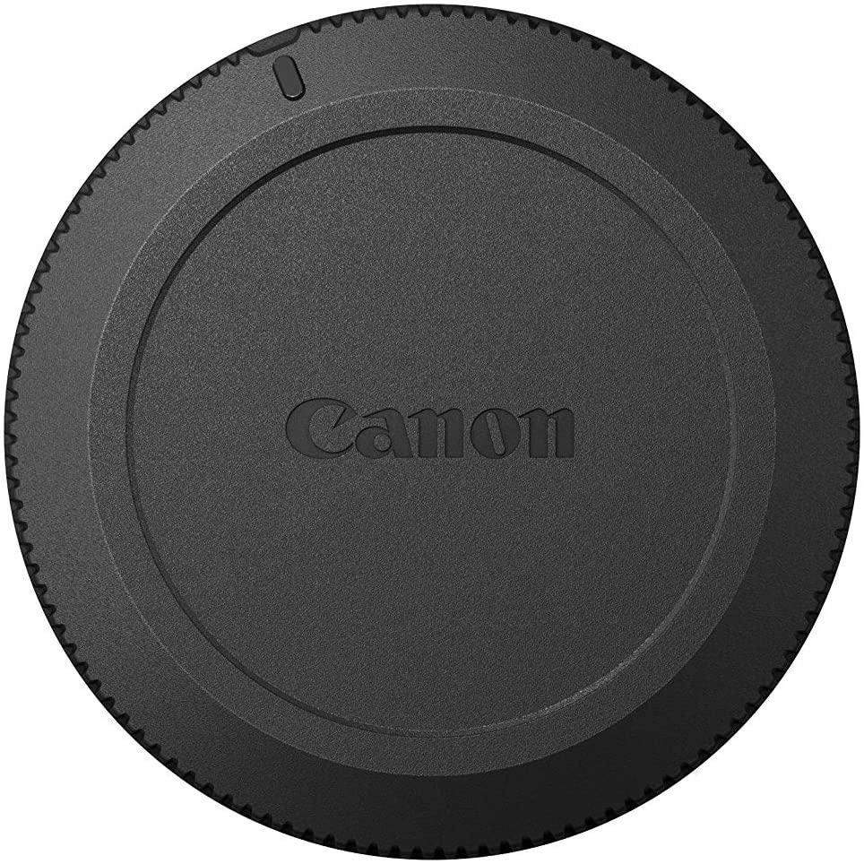 Lens Dust Cap RF