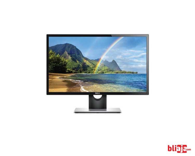 """Dell E2216H Monitor 21.5"""" DP & VGA"""