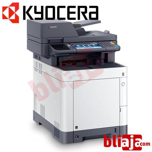 KYOCERA ECOSYS M6630ci dn