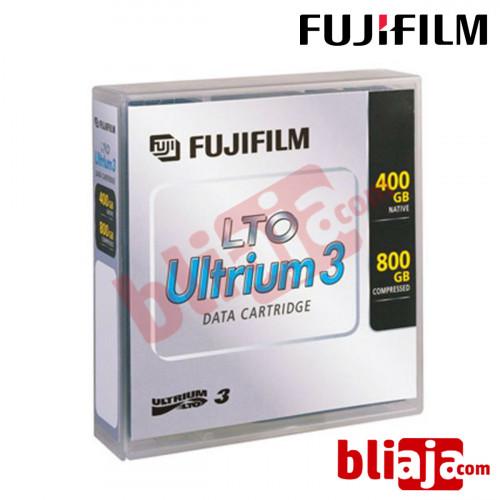 FujiFilm LTO FB UL-3 400 GB