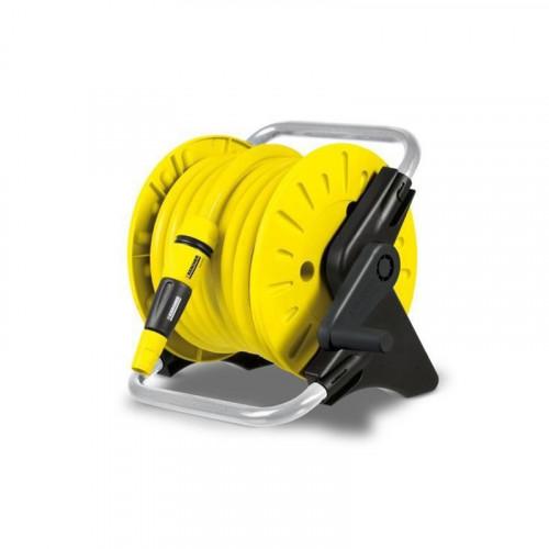 Karcher HR25 - 15 meter Slang Air dengan Gulungan / Hose Reel