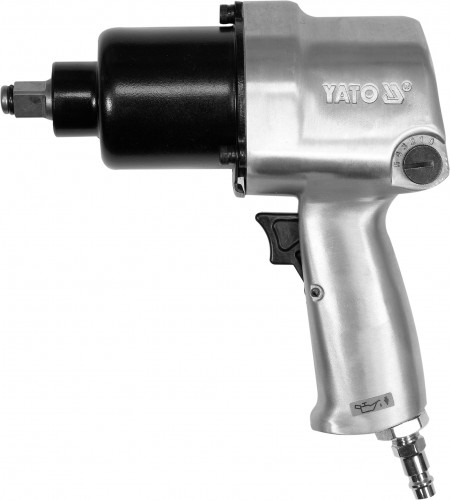 Yato Twin hammer impact wrench YT-09528