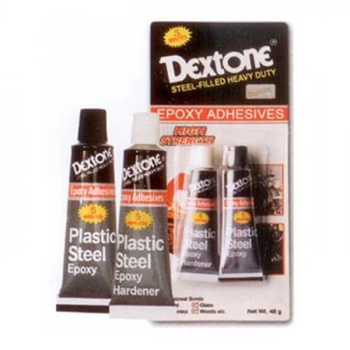 Dextone 5 Menit - 48gr Lem Plastic Steel