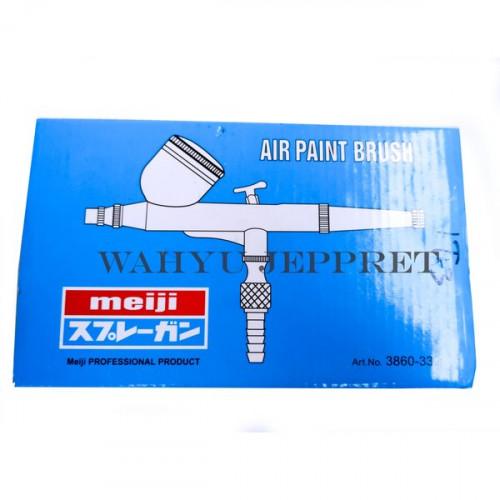Meiji 3860-331 Air Brush Cup Pinggir
