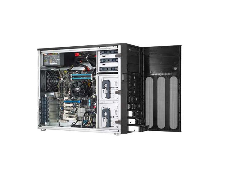 Asus Server TS300-E9/PS4 HDD