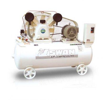 Swan SDU-310 Compressor Udara Oilless 10 HP
