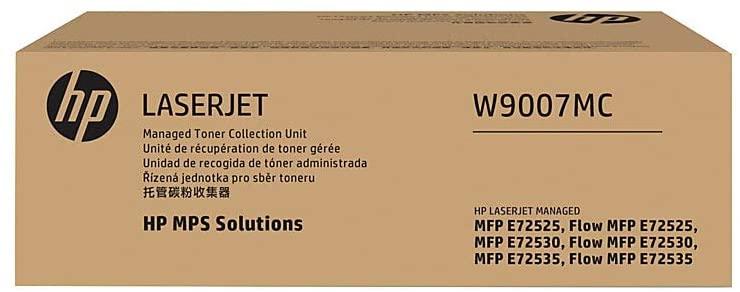 HP Managed LJ Toner Collection Unit