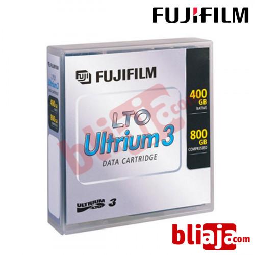 FujiFilm ULTRIUM-3 FB DATA ACRTRIDGE WORM 400GB