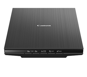 Canon Scanner LiDE400