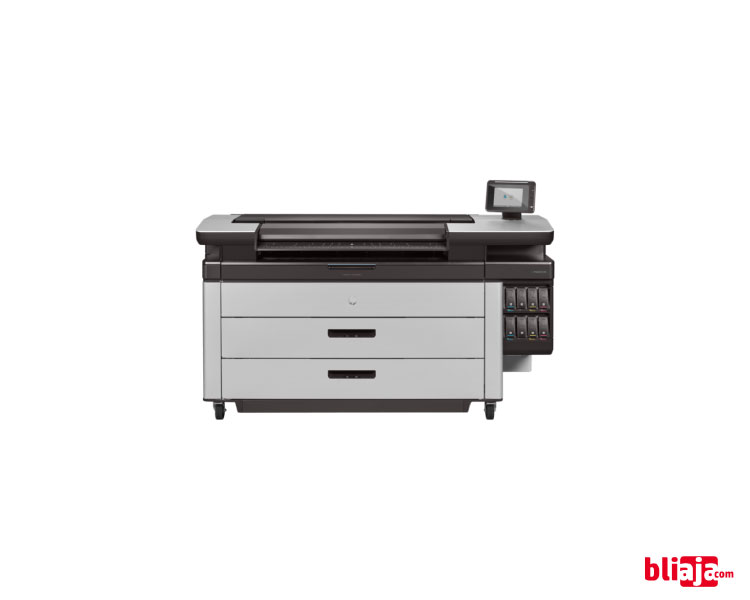 HP Page Wide XL 5000 MFP