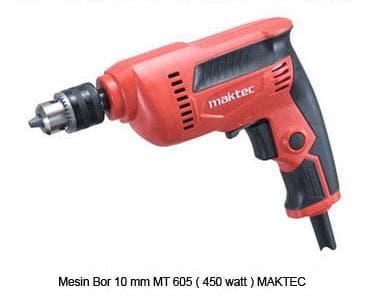 Maktec MT605 Mesin Bor
