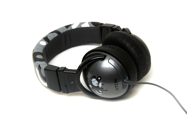TDK Headphone ST-200