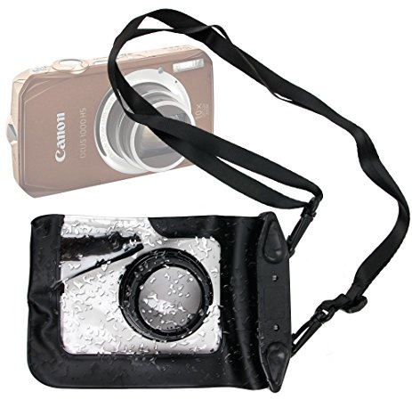 Case   Strap Set for IXUS 1000 HS