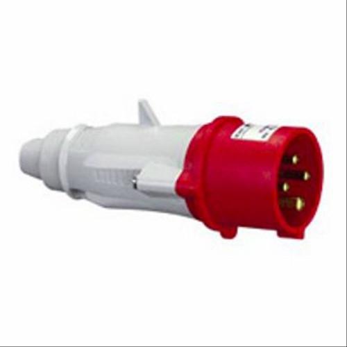 Legrand 3P+E 16A-380V Red Steker Listrik Industri P17